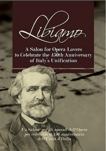 Libiamo - A Salon for Opera Lovers